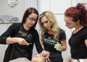 Dermaplaning Certification Training