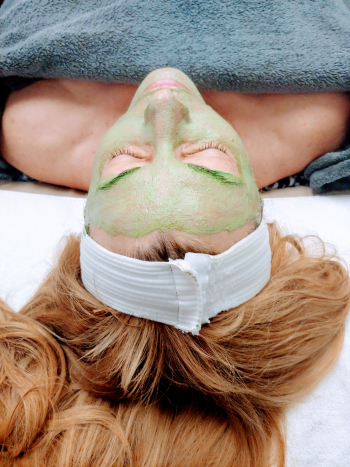 Serendipity Relaxation Facial