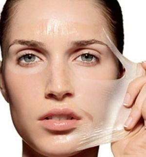 Glycolic Peel Exfoliant Skin Texture Chandler AZ | Glycolic Skin Peel Chandler AZ